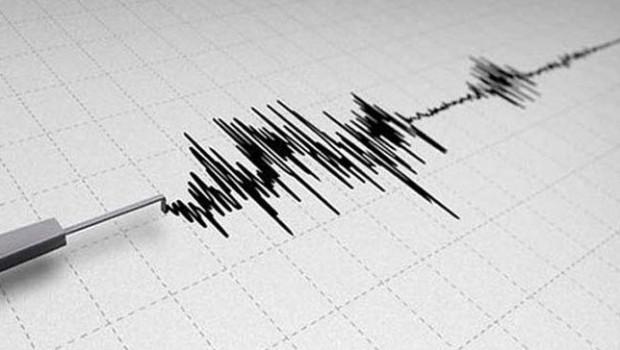 Musul'da deprem