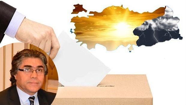 PAK: Kürtlerin yok sayılmasına 'Kürt Seçim Bloku' ile cevap verelim