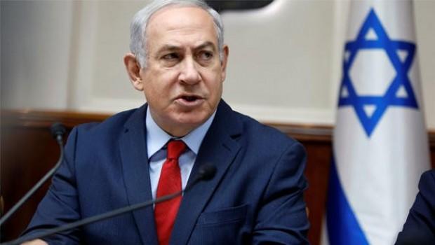 Netanyahu'dan Avrupalı liderlere 'İran' telefonu