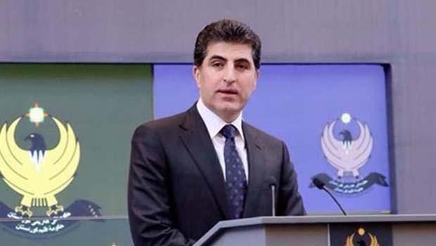 Başbakan Barzani: Türkiye ile ilişkilerin düzelmesini umuyoruz