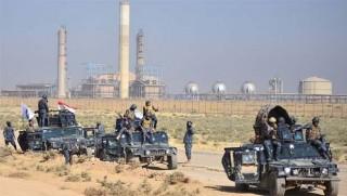 Irak, Kerkük petrolü için tarih verdi