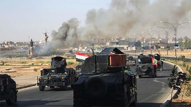 Irak'ın Kerkük'te uyguladığı sinsi plan işliyor!