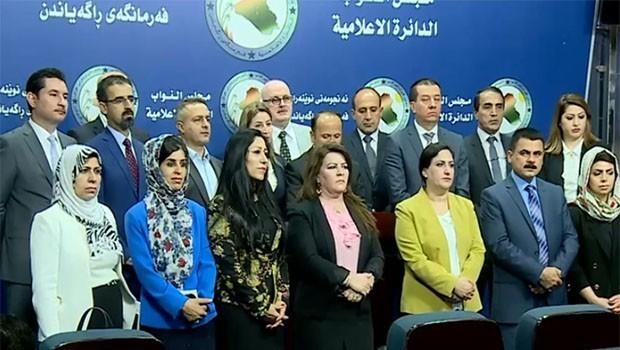 PDK'den Irak seçimleri için kritik öneri