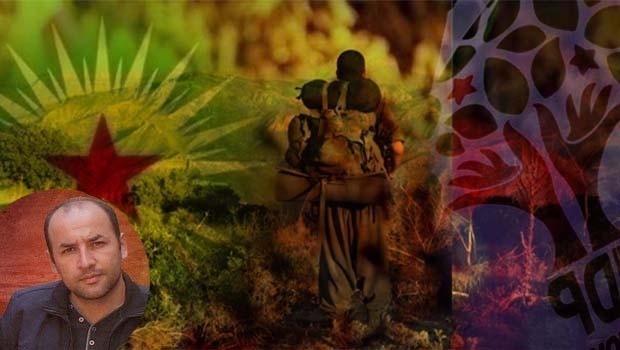 Zafer Burakmak: Çözüm Süreci, Kürtler ve PKK