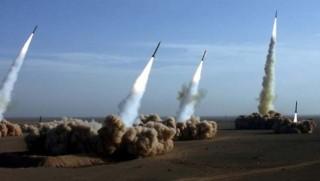 İsrail Şam'ı füzelerle vurdu!