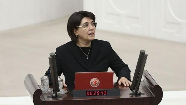 Meclis'te gündem: Leyla Zana raporu