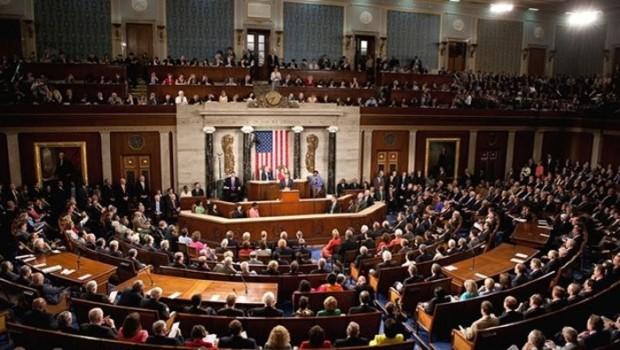 ABD Kongresi'nden İran'daki gösterilere destek