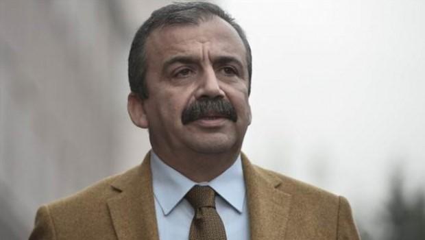 HDP'de 'eş başkanlık' tartışması büyüyor! Önder'den Kaplan'a cevap!