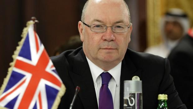 İngiltere: PYD terör örgütü değil