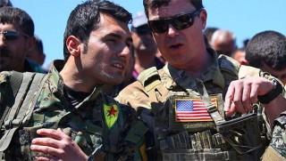 PYD'den ABD açıklaması: Kalmasını bizde istiyoruz!