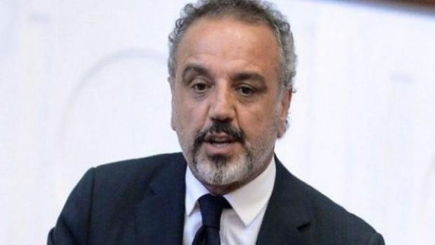 Sırrı Sakık'tan Hasip Kaplan'a destek