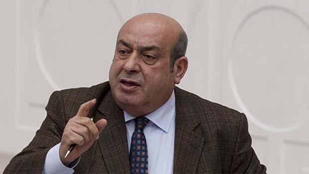 Türk eşbaşkan olmasın çıkışı sonrası Hasip Kaplan'dan yeni açıklama