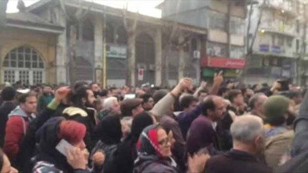 BM'den İran açıklaması: Kaygılıyız!