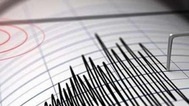 Kürdistan'da art arda depremler