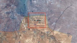 Rejim, İdlib'de Ebu Zuhur Hava Üssü'nü geri aldı