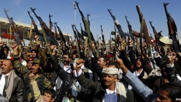 Arabistan İran'ı suçladı; Desteğin göstergesi!