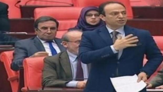 'Kürdistan' cezası AYM'de