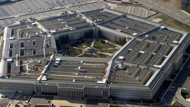 Pentagon: 'Öldürücü terabayt' saldırılarını püskürtmeye hazırız