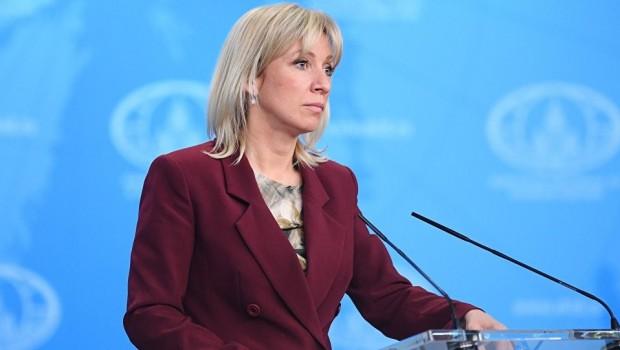 Rusya'dan Suriye Ulusal Diyalog Kongresi açıklaması: Vazgeçmeyeceğiz