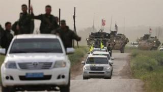 ABD Dışişleri heyetinden Rojava'ya üst düzey ziyaret
