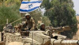İsrail, Suriye'de İran'a karşı 'gizli savaş' başlattı.