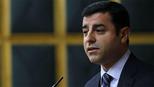 HDP'de eşbaşkanlık düğümü çözülüyor!