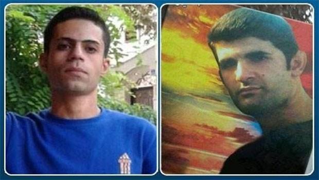 İran'da biri Kürt 2 aktivist işkence altında öldürüldü