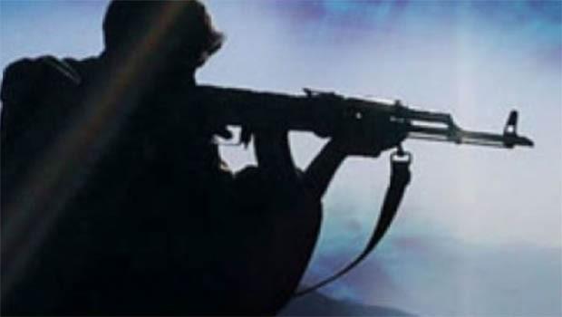 PKK Hakkari'de füze ile saldırdı. 1 Asker hayatını kaybetti