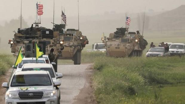 ABD, Sınır Güvenlik Gücü için eğitime başladı