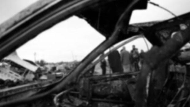 Bağdat'ta çifte patlama! Ölü ve yaralılar var...