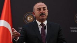 Çavuşoğlu: Bölgede kaosa yol açar
