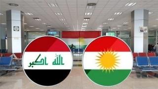 Erbil ile Bağdat arasında ön anlaşma sağlandı
