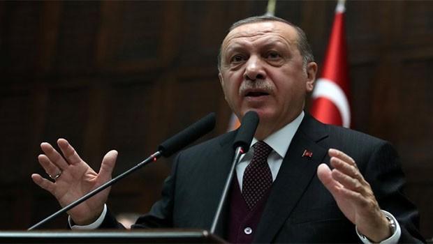 Erdoğan: Vuruyoruz, vurmaya da devam edeceğiz