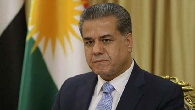 Felah Mustafa: Kürdistan'ı izole etme çabaları başarısız oldu