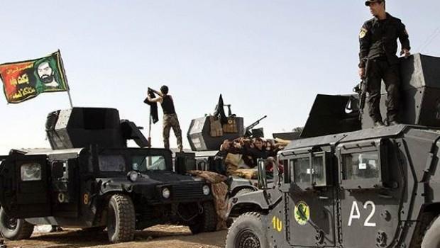 Irak seçimlerinde Haşdi Şabi'den 'Şengal' atağı