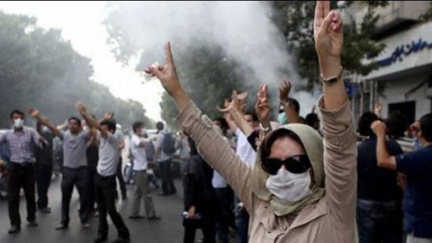 Iran ve Doğu Kürdistan'da 440 kişi serbest bırakıldı