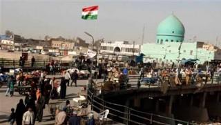 KDP Kerkük'te seçimi boykot edecek