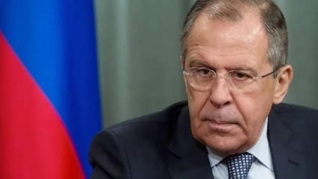 Lavrov: Bağdat ve Erbil arasında arabuluculuk yapmaya hazırız