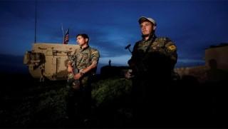 Rusya'dan ABD'ye YPG uyarısı!
