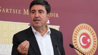 HDP'li Altan Tan'a 15 yıl hapis istemi