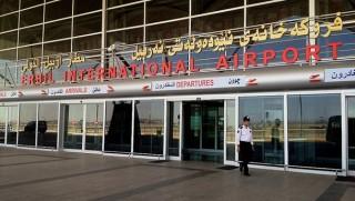 İngiltere: Kürdistan havalimanları yakında açılacak