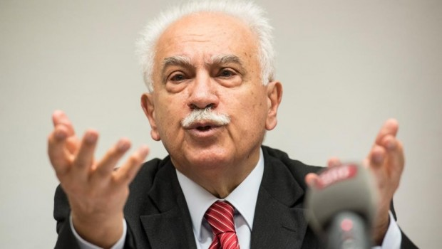 Perincek: Afrin operasyonu Türkiye için altın fırsattır