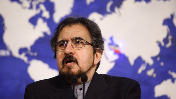 Sınır Gücü Ordusuna bir tepki de İran'dan