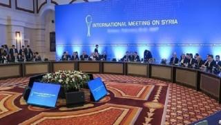 'Suriye Ulusal Diyalog Kongresi'nin katılımcı listesi onaylandı'