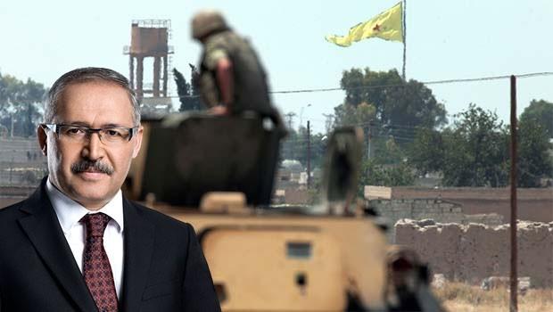 Selvi: Afrin'e mi yoksa savaşı mı giriyoruz