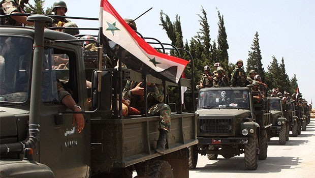 Suriye'den Afrin açıklaması: Karşı koymaya hazırız