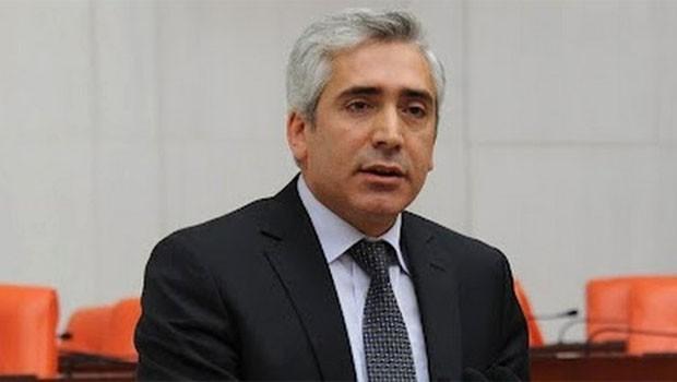 Ensarioğlu: Türkiye Afrin operasyonuna mecbur bırakılıyor