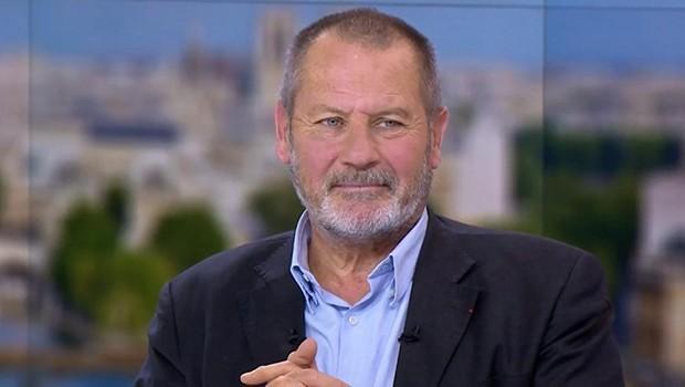 Fransız diplomat Frederic Tissot: Kürtlerle çok şey yaşadım