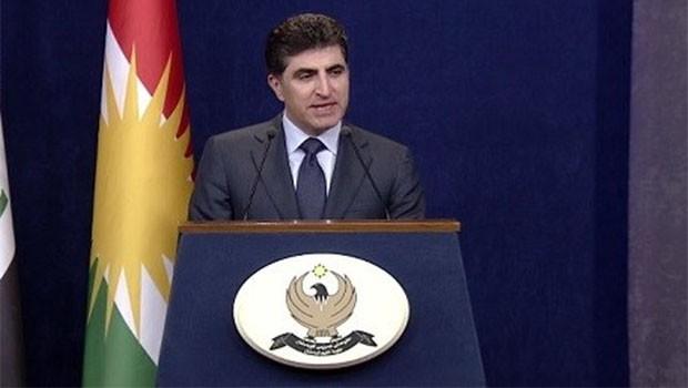 Başbakan Barzani'den Efrin açıklaması: Endişe verici!