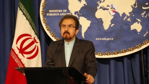 """İran'dan Türkiye'ye """"Operasyonları Sonlandırın"""" çağrısı"""